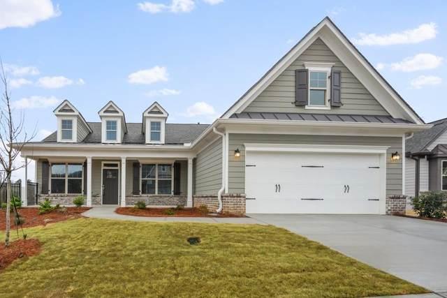 401 Laurel Spring Court, Canton, GA 30114 (MLS #6816537) :: North Atlanta Home Team