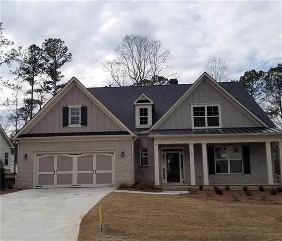 168 Well House Road SW, Marietta, GA 30064 (MLS #6816539) :: Path & Post Real Estate