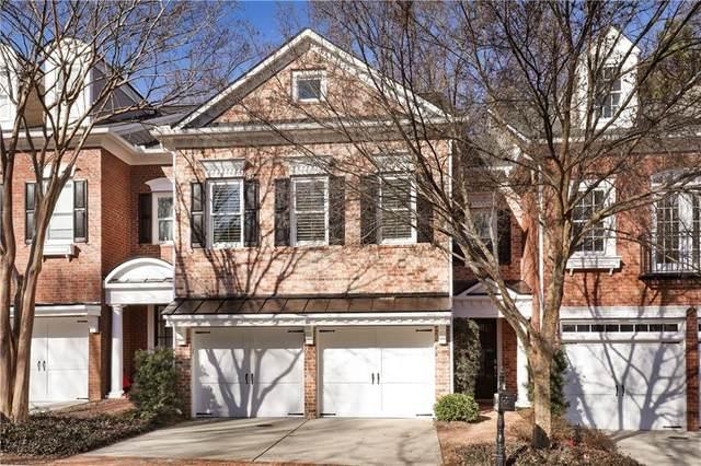 2423 Loxford Lane, Alpharetta, GA 30009 (MLS #6816564) :: North Atlanta Home Team