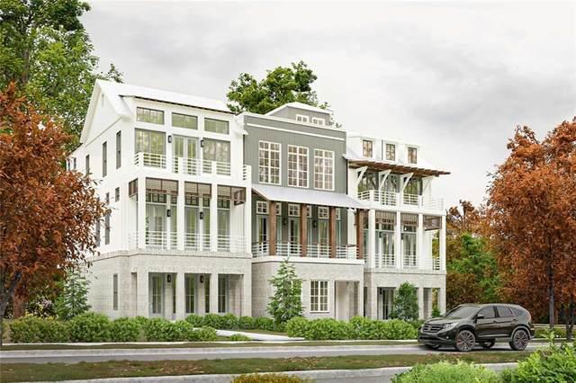 2027 Heritage Walk, Milton, GA 30004 (MLS #6816695) :: AlpharettaZen Expert Home Advisors