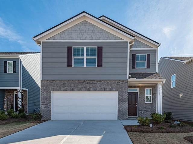 5361 Aster Place, Oakwood, GA 30566 (MLS #6816704) :: The Justin Landis Group