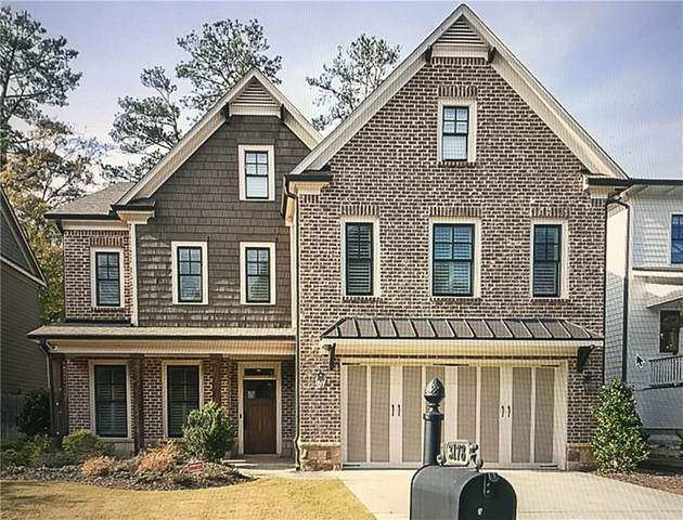 3178 Cates Avenue, Brookhaven, GA 30319 (MLS #6816803) :: North Atlanta Home Team