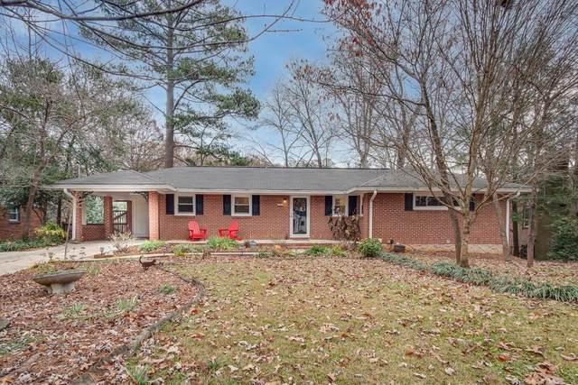 723 Densley Drive, Decatur, GA 30033 (MLS #6816890) :: RE/MAX Paramount Properties
