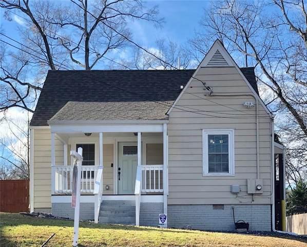 259 Patterson Avenue SE, Atlanta, GA 30316 (MLS #6816928) :: Oliver & Associates Realty