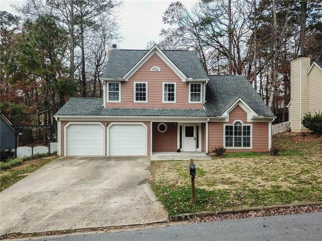 4210 E Meadow Drive, Duluth, GA 30096 (MLS #6817052) :: North Atlanta Home Team
