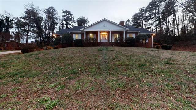 3451 Springrun Drive, Decatur, GA 30032 (MLS #6817263) :: The Zac Team @ RE/MAX Metro Atlanta