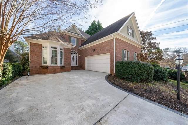 3788 Sidestreet, Atlanta, GA 30341 (MLS #6817355) :: Path & Post Real Estate