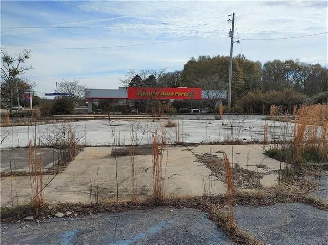 573 S Elm S, Commerce, GA 30529 (MLS #6817491) :: The Justin Landis Group