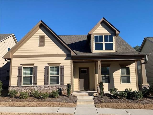 3039 Patriot Square, Marietta, GA 30064 (MLS #6817703) :: Scott Fine Homes at Keller Williams First Atlanta