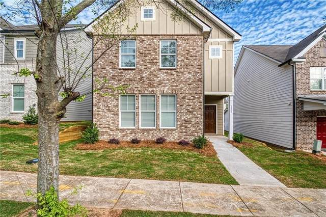 1294 Sweet Briar Circle, East Point, GA 30344 (MLS #6817887) :: Scott Fine Homes at Keller Williams First Atlanta