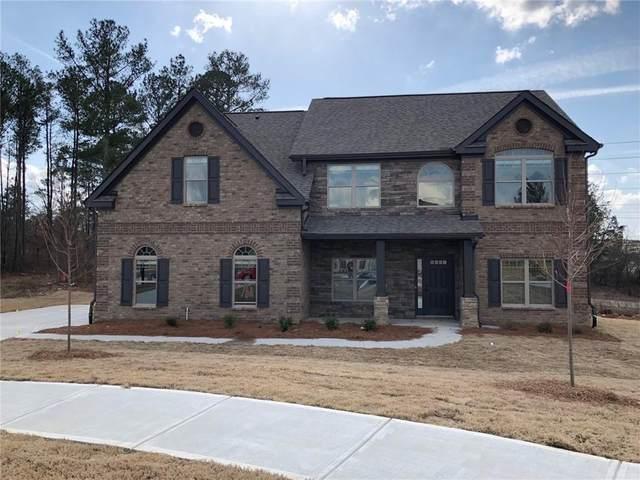 3839 Rosebay Way Sw, Stonecrest, GA 30094 (MLS #6818095) :: North Atlanta Home Team