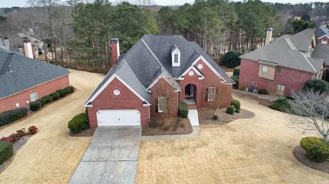 6530 Sterling Drive, Suwanee, GA 30024 (MLS #6818373) :: North Atlanta Home Team
