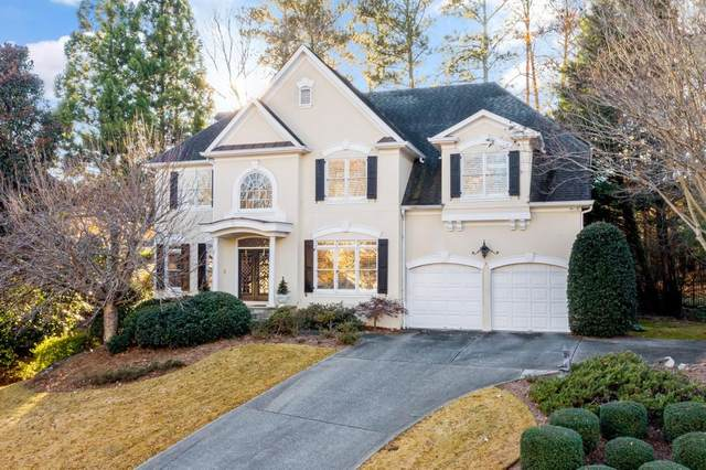2045 Northwick Pass Way, Alpharetta, GA 30022 (MLS #6818888) :: North Atlanta Home Team
