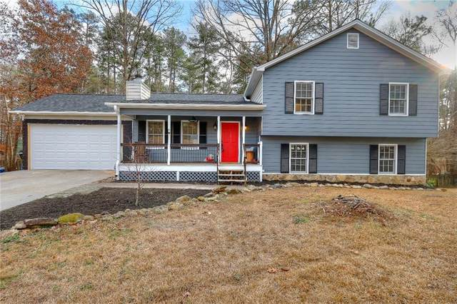 3140 Ashly Brooke Drive, Snellville, GA 30078 (MLS #6818977) :: North Atlanta Home Team