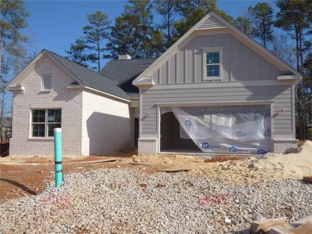 3169 Blackshear Drive, Marietta, GA 30060 (MLS #6818992) :: North Atlanta Home Team