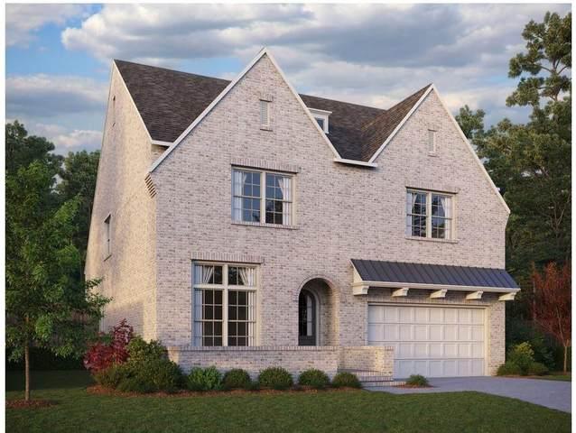 320 Harp Street, Alpharetta, GA 30009 (MLS #6819231) :: AlpharettaZen Expert Home Advisors