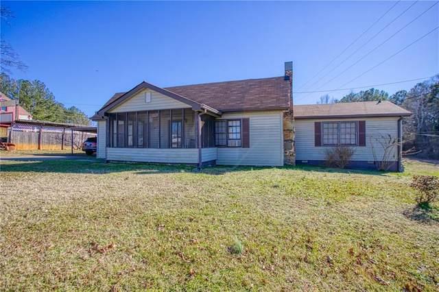 7053 Banks Mill Road, Douglasville, GA 30135 (MLS #6819258) :: North Atlanta Home Team