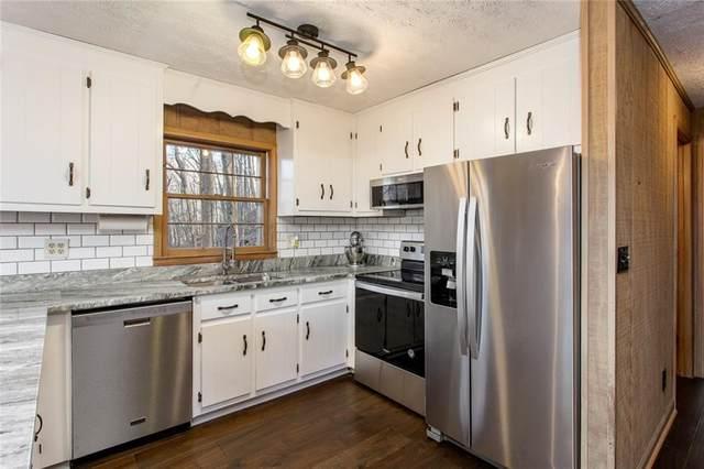 1006 Chestnut Cove Trail, Jasper, GA 30143 (MLS #6819919) :: RE/MAX Center