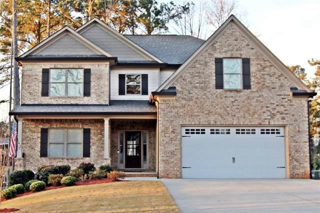 2466 Shadburn Ferry Drive, Buford, GA 30518 (MLS #6820290) :: North Atlanta Home Team