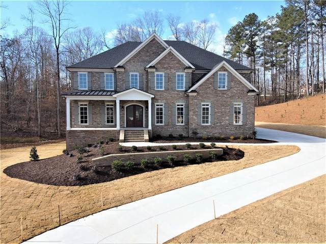 213 Windsor Green Court, Canton, GA 30115 (MLS #6820311) :: Path & Post Real Estate