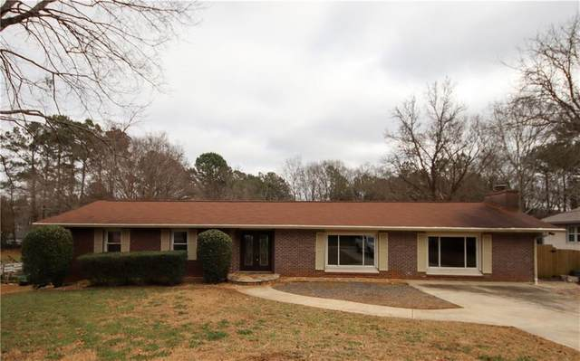 310 Crossville Court, Roswell, GA 30076 (MLS #6820330) :: North Atlanta Home Team