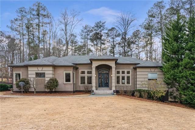 2348 Mitchell Road, Lawrenceville, GA 30043 (MLS #6820348) :: North Atlanta Home Team