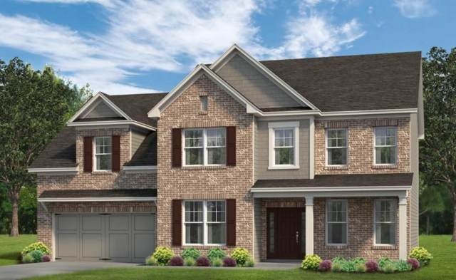 3465 Spring Place Court, Loganville, GA 30052 (MLS #6820499) :: Path & Post Real Estate