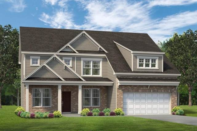 3445 Spring Place Court, Loganville, GA 30052 (MLS #6820501) :: Path & Post Real Estate