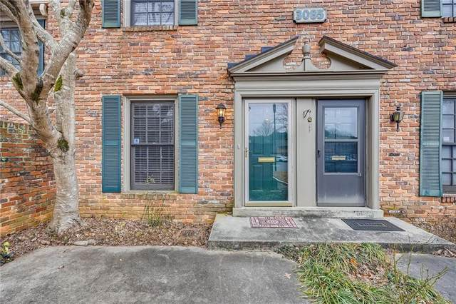 3085 Colonial Way I, Chamblee, GA 30341 (MLS #6820511) :: Thomas Ramon Realty