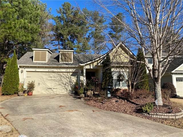 610 Riverwood Pass, Dallas, GA 30157 (MLS #6820595) :: Path & Post Real Estate