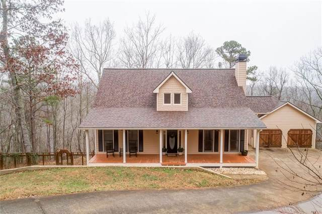 78 Marlin Way, Jasper, GA 30143 (MLS #6820681) :: The Heyl Group at Keller Williams