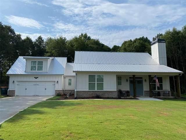 2651 B Ho Hum Hollow Road, Monroe, GA 30655 (MLS #6820749) :: North Atlanta Home Team