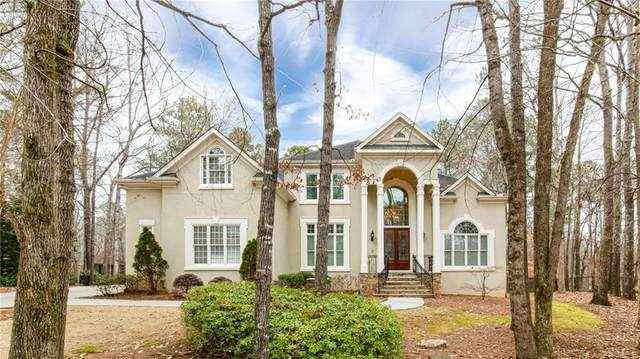 9560 Red Bird Lane, Johns Creek, GA 30022 (MLS #6820756) :: North Atlanta Home Team