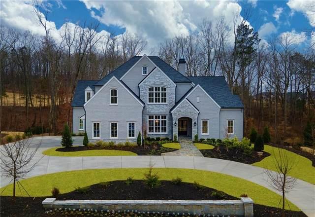 3203 Balley Forrest Drive, Milton, GA 30004 (MLS #6821144) :: North Atlanta Home Team