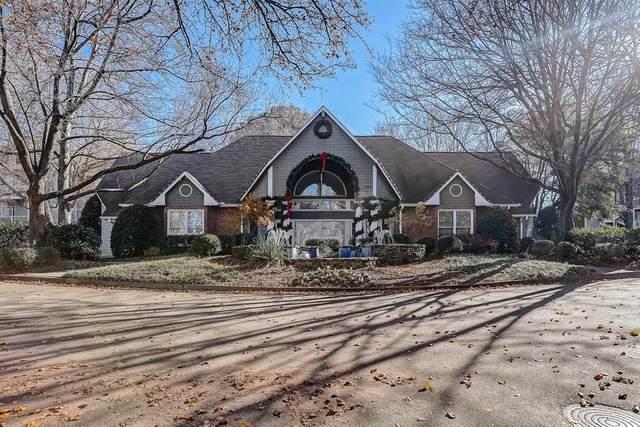 127 Mcgill Park Avenue NE #127, Atlanta, GA 30312 (MLS #6821173) :: RE/MAX Paramount Properties