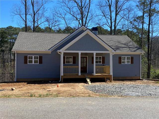 150 Meadow Circle, Ellijay, GA 30540 (MLS #6821294) :: Path & Post Real Estate
