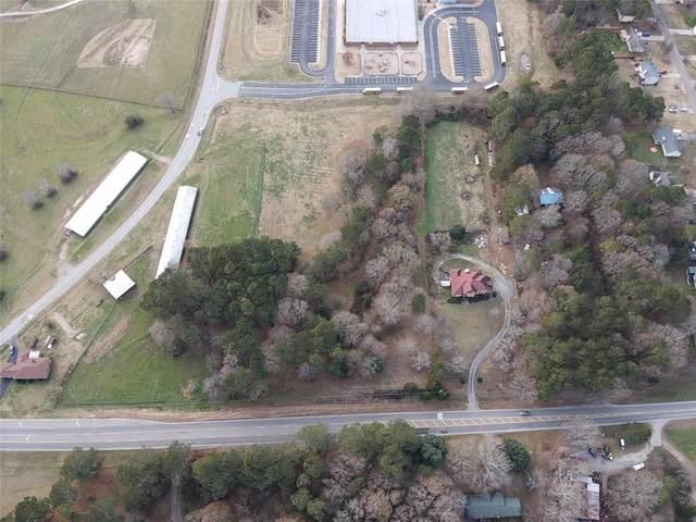 0 Hwy 11 Highway, Bethlehem, GA 30620 (MLS #6821333) :: North Atlanta Home Team