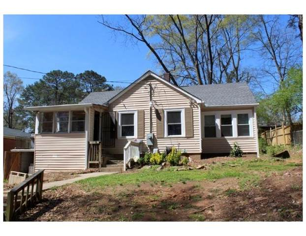 553 Marktrey Place NW, Atlanta, GA 30318 (MLS #6821353) :: RE/MAX Prestige