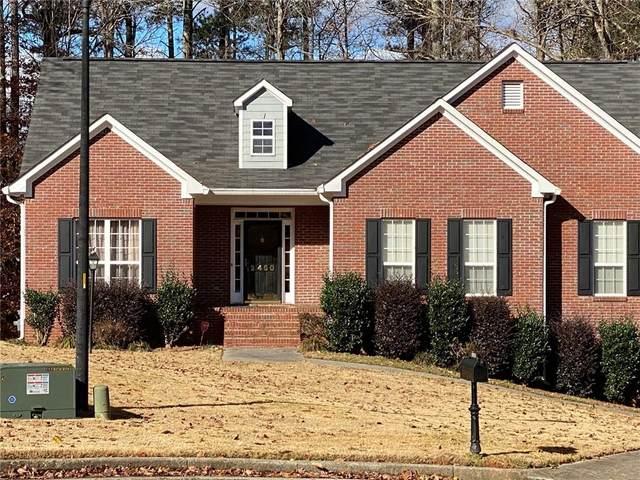 2460 River Place Crossing, Douglasville, GA 30135 (MLS #6821804) :: North Atlanta Home Team