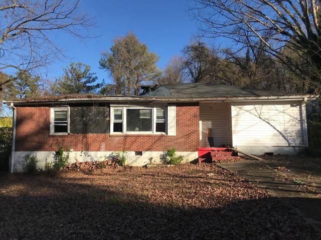 2924 Sylvan Road, East Point, GA 30344 (MLS #6821826) :: North Atlanta Home Team