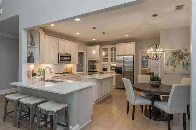 994 Nottingham Lane NE, Brookhaven, GA 30319 (MLS #6822533) :: Path & Post Real Estate