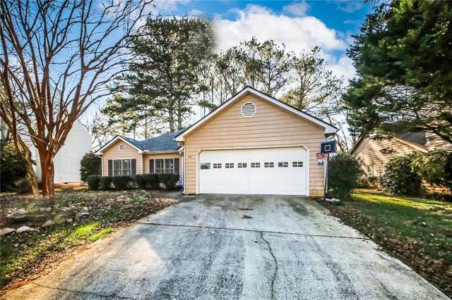28 Quail Run, Cartersville, GA 30120 (MLS #6822867) :: North Atlanta Home Team