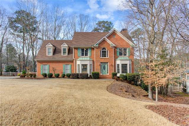 4519 Cabinwood Turn, Douglasville, GA 30135 (MLS #6822948) :: Path & Post Real Estate