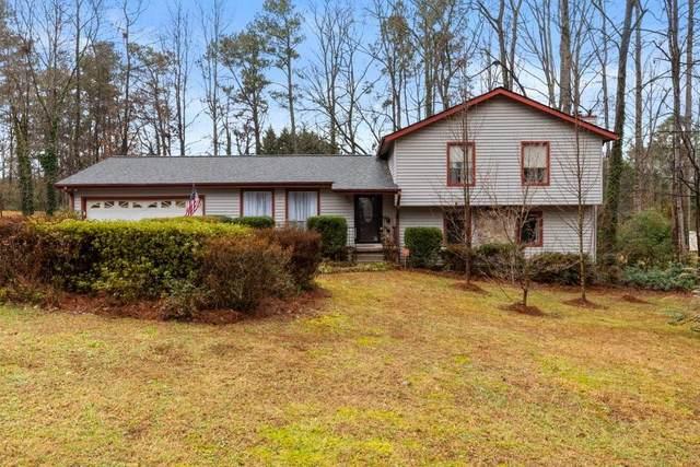 1980 Branch View Drive, Marietta, GA 30062 (MLS #6822988) :: 515 Life Real Estate Company