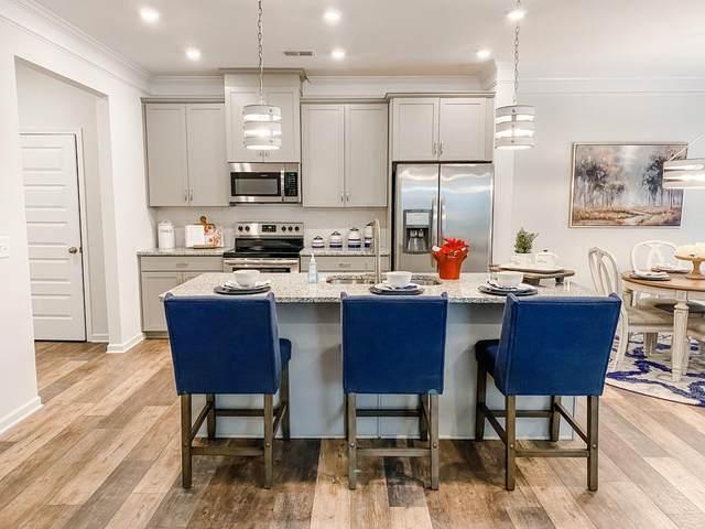 139 Madison Bend Lot 6, Woodstock, GA 30188 (MLS #6823029) :: Kennesaw Life Real Estate