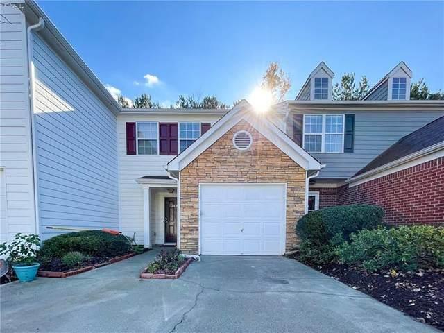 2632 Waverly Hills Drive, Lawrenceville, GA 30044 (MLS #6823163) :: North Atlanta Home Team