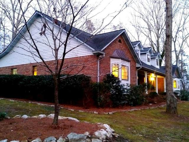 5602 Mckoy Trail, Douglasville, GA 30135 (MLS #6823265) :: North Atlanta Home Team