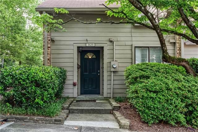 3629 Stonewall Court SE, Atlanta, GA 30339 (MLS #6823268) :: AlpharettaZen Expert Home Advisors