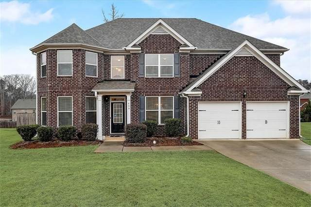 408 Union Grove Way, Mcdonough, GA 30252 (MLS #6823347) :: Path & Post Real Estate
