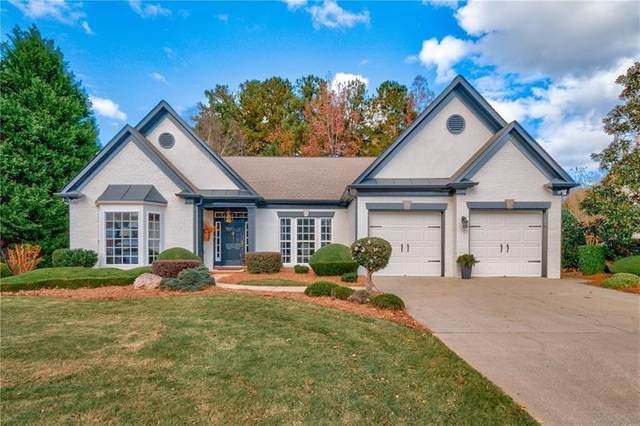 1155 Bookhout Drive, Cumming, GA 30041 (MLS #6823359) :: Path & Post Real Estate